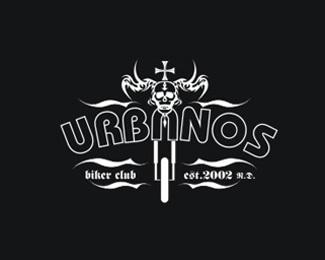 Urbanos logo