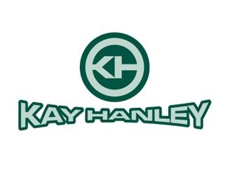 Kay Hanley logo