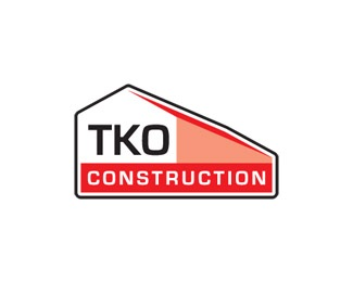 building,construction,contrator logo