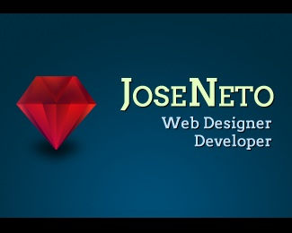 design,portfolio,ruby,web,type logo