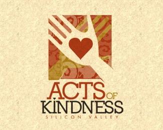 hand,help,artistic,finger,non-profit logo