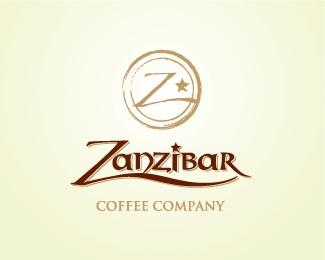 coffee,morocco,cafe,zanzibar logo
