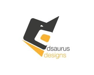 animal,cool,shout,modern,yellow orange logo