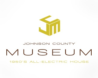 museum,johnson county logo