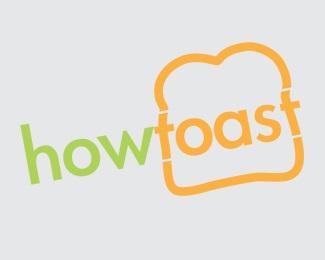 how toast logo logo