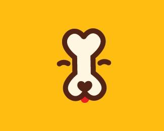 dog,pet,cookies logo