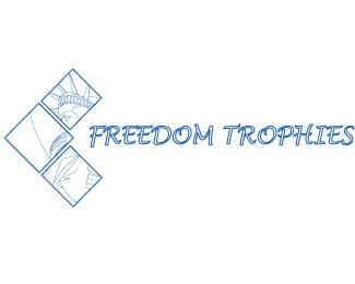 Freedom Trophies 3 logo