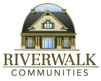 Riverwalk Communities logo