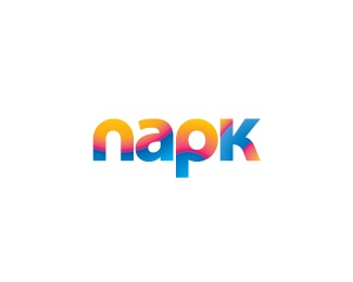 entertainment,colorful logo