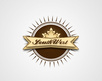 South West logo