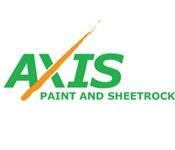 Axis Sheet Rock