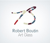 Robert Boutin Art Glass
