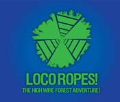 Loco Ropes!