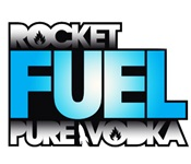 Rocket Fuel Pure Vodka