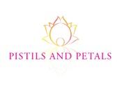 Pistils And Petals Logo