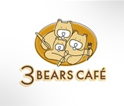 Three Bears Café