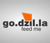 Go. Dzil. La Logotype 2