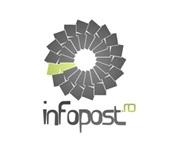 Infopost Logo