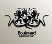 Boulevard ST Germain Logo