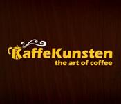 Kaffe Kunsten