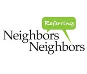 Neighbors Reffereing Neighbors