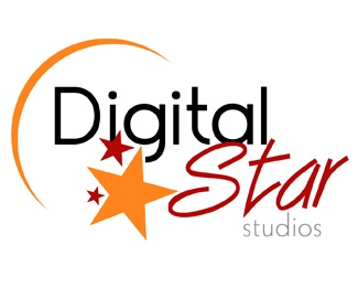 Digital Star V2 logo