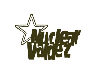 star,dirty logo