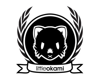 Little Okami logo