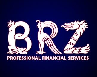 creative,finance,brz logo