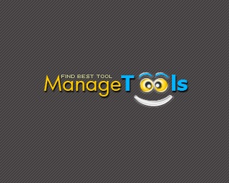 Manage Tools logo