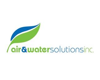 Air And Water logo