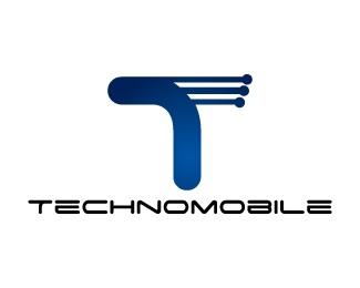 future,software,tech,techno logo