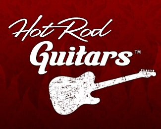 guitar,music,flames,musician,hot rod logo