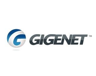 Gigenet logo