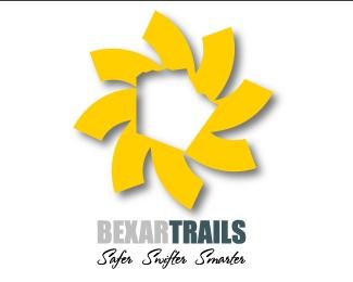safety,bicycle,urban,bexartrails,trails logo
