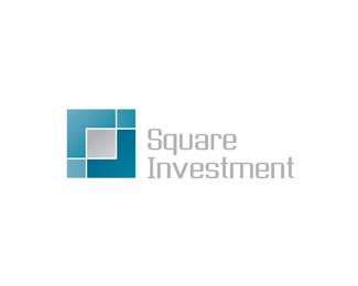 Square Investment logo