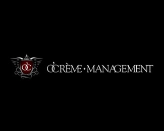 O' Cr& Atilde;& Uml; Me Management logo