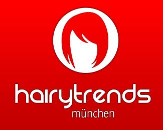 cut,hair,coiffeur,haircutter,hairytrends logo