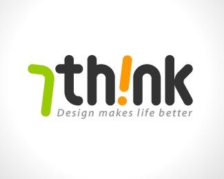 type,7think logo