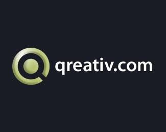 Qreativ. Com logo