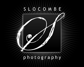 photography,high contrast,slocombe,slocombe photography logo