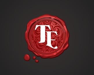Trade Embossing logo