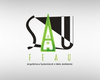 green,house,architecture,contest,urbanism logo
