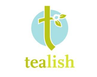 food,leaf,modern,boutique,drinks logo