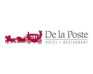 restaurant,sleep,eat,bistro,dine logo