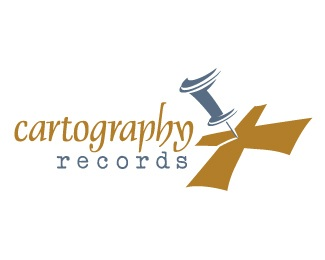 music,record,label logo