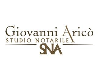 Studio Notarile Arico logo