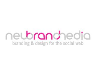 new brand media ltd,newbrandmedia logo