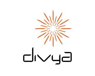 light,symbol,fashion,boutique logo