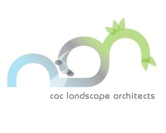 Cac Landscape Architects 2 logo